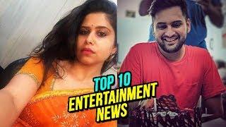 Top 10 Entertainment News | Weekly Wrap | Dry Day, Bigg Boss Marathi, Bucket List