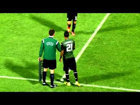 Шахтер 4:0 Реал Сосьедад. Видео голов. Обзор матча