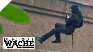 Spektakulärer Goldraub: Safe aufgesprengt | Bora Aksu | Die Ruhrpottwache | SAT.1 TV
