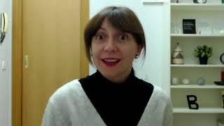 """Videotestimonio de Beatriz Blasco sobre """"La Academia de Omar"""""""