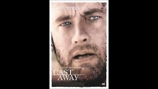 Opening To Cast Away 2002 DVD