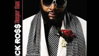Rick Ross Mafia Music (Remix) lyrics