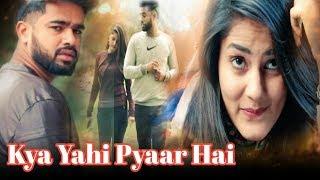 Kya Yahi Pyar Hai || Hola Boys || Aazam