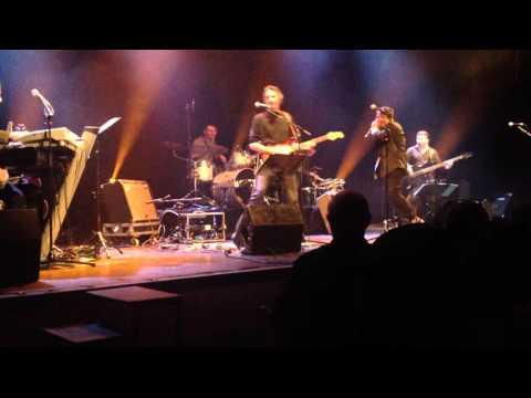 Jack Lewis intro live René Char 25/04/15