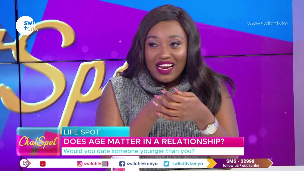Men Have Come Clean About Why They Prefer Dating Older