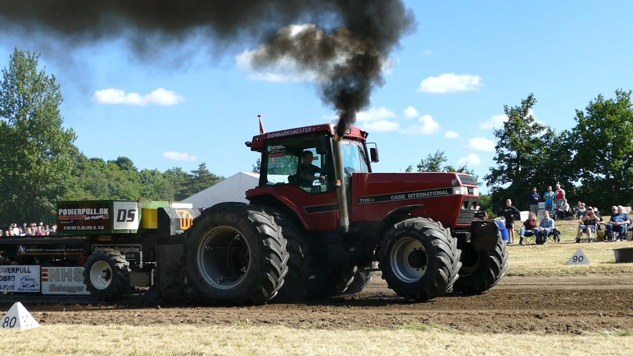 case 3 tractor