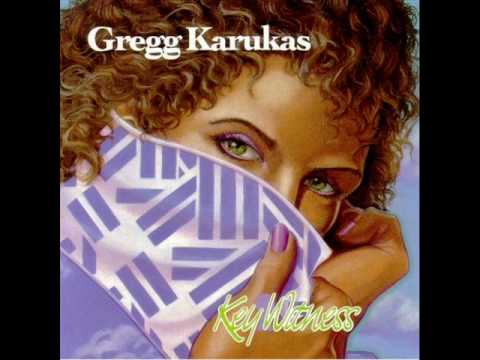 Gregg Karukas - Key Witness