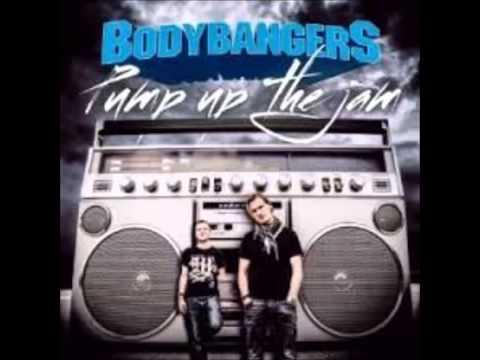 Bodybangers - Pump Up The Jam (Extended mix)