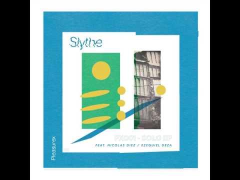 Slythe - Mute