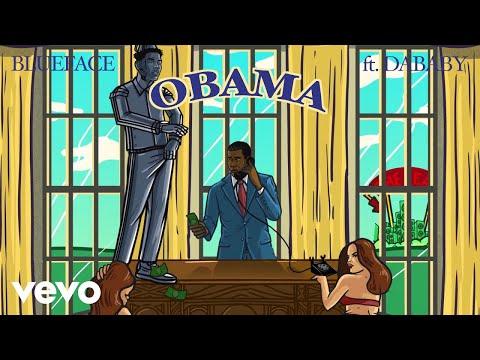 Obama (ft. DaBaby)