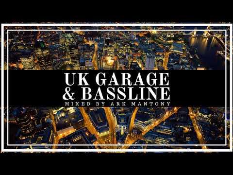 UK GARAGE & BASSLINE MIX (Skepsis, NLMT, Jay Faded, Kryphon) | Ark's Anthems Vol 20