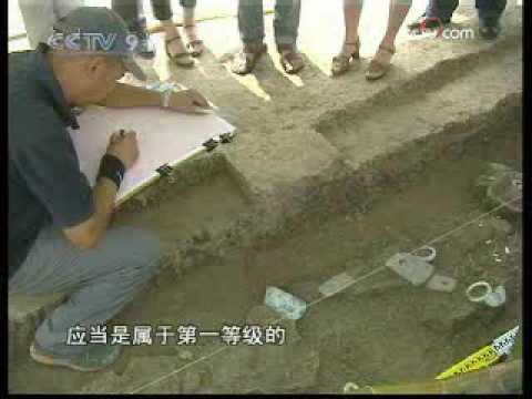 CCTV com New discovery of Neolithic jade culture in China