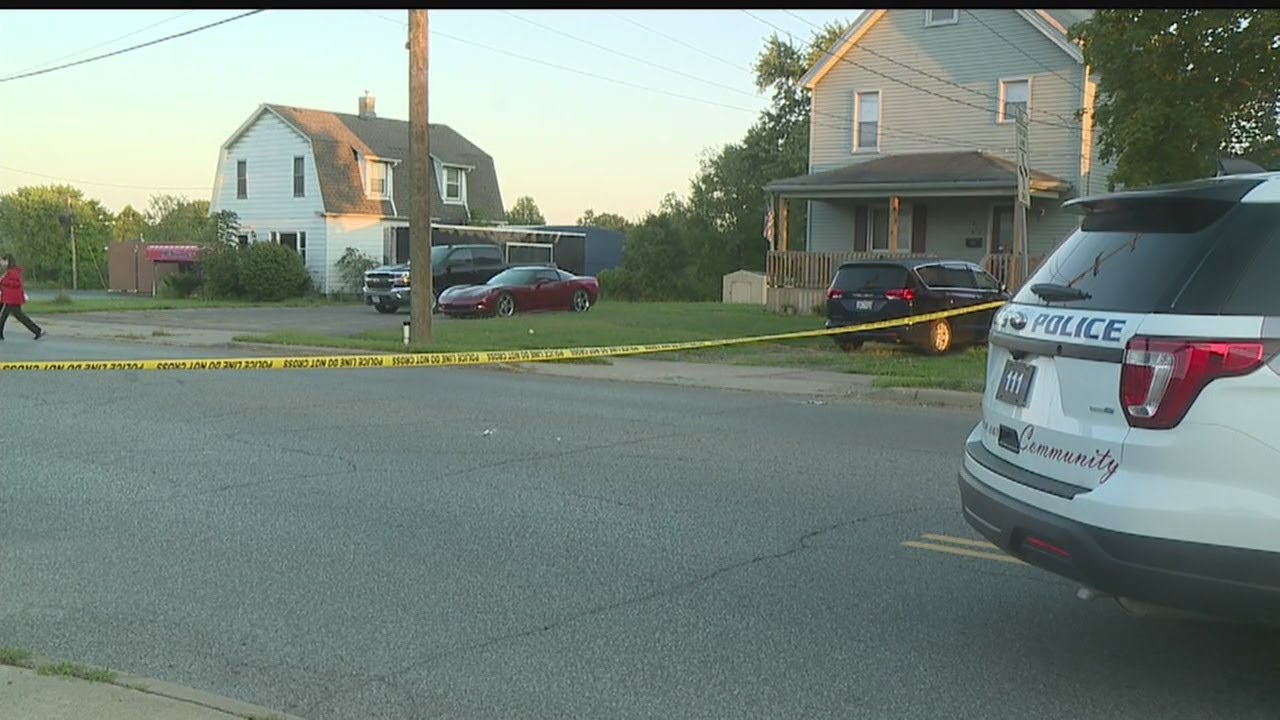 6-year-old boy dies following accident in Niles