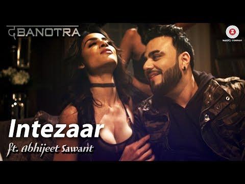 Da Banotra  INTEZAAR ft Abhijeet Sawant  Fall Part 1