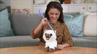 Smyths Toys - FurReal Friends Kami My Poopin' Kitty