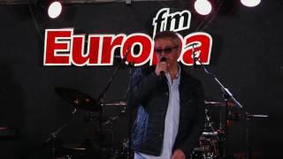 Holograf - &quotDa-mi iubirea ta&quot, live din Garajul Europa FM