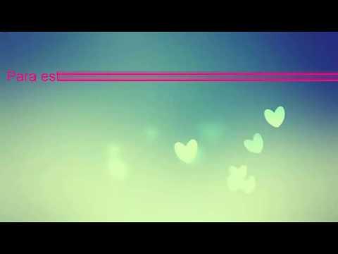 te deseo amor