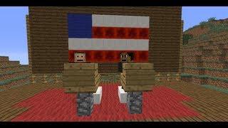 Download Minecraft tutorial: presidential lectern