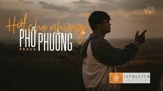 「MV Lyric」Hát Cho Những Phố Phường - PC  | Vanh Nguyen