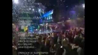 El Bebeto y America Sierra  Intentalo Premios Billboar 2011