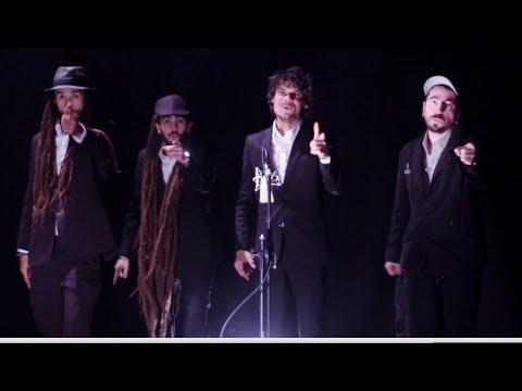 KieNeS Sound - Son los KieNeS (Doo Wop) Video Oficial HD