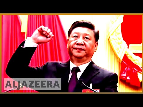 🇨🇳 China hits back after US tariffs on Chinese imports | Al Jazeera English