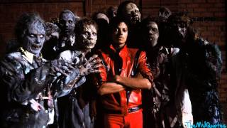 Michael Jackson Thriller Acapella Enhanced HD