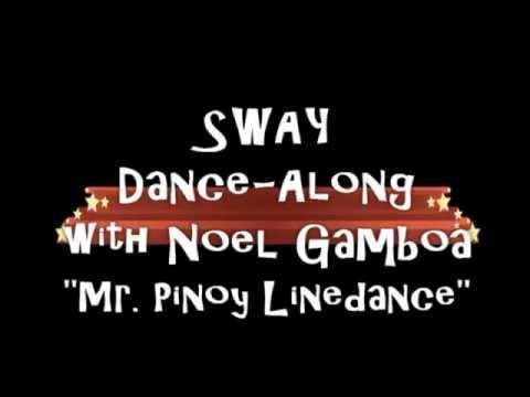 Sway Linedance Dance-Along