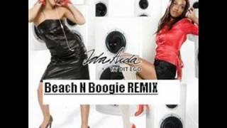 IdaAida - Tag Dit Ego (Beach N Boogie REMIX)
