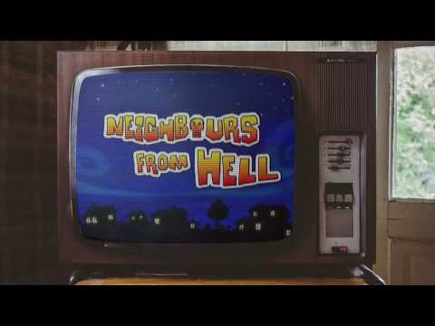Neighbours from Hell: For Pc - Download For Windows 7,10 and Mac