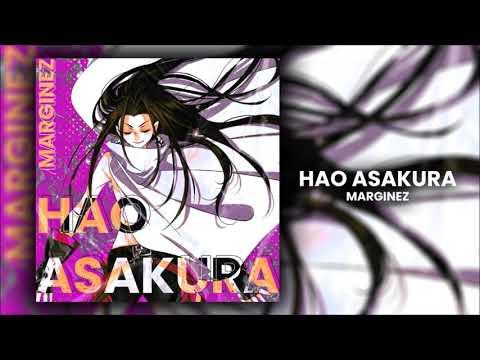 MargineZ - Hao Asakura (prod. A.K. Beats)