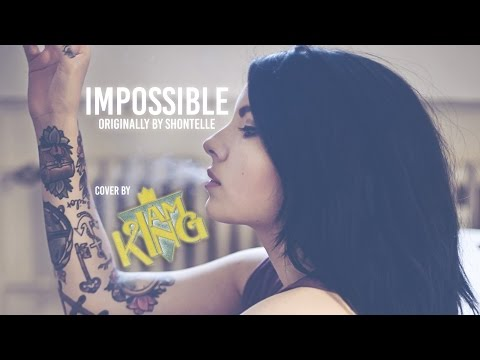 Shontelle - Impossible [Band: I Am King] (Punk Goes Pop Style Cover)
