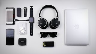 What's in my bag? (Tech Edition)