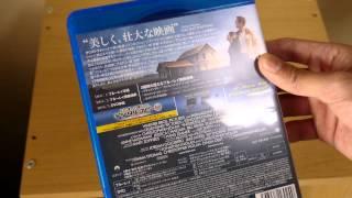 インターステラーブルーレイ購入!INTER STELLAR Blu-ray UNBOXING 4K映像 4K放送 新元号 令和になっても頑張ります