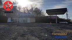 Abandoned Texaco Moon Township, Pa