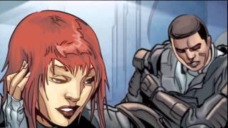 Dead Space Ignition [Cómics interactivos] Primera Parte