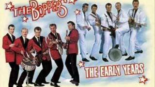The Boppers - Rama Lama Ding Dong