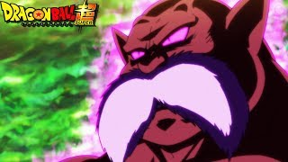 THE GOD OF DESTRUCTION TOPPO UNLEASHED! Dragon Ball Super Episode 125 Preview Breakdown