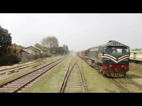 Pakistan Railways:7up ...