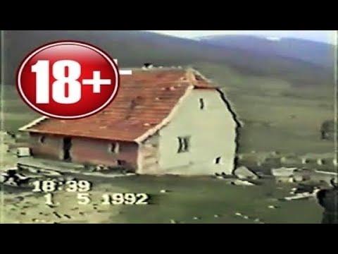 HVO - ubistva u Kupresu 1992