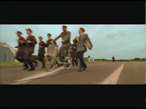 Morgen Ihr Luschen Der Ausbilder Schmidt Film Lachen Das War Ein