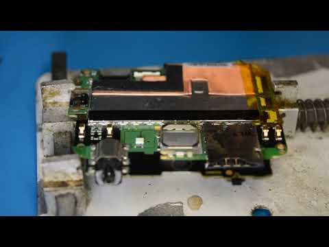 Телефон не видит сим карту. Ремонт HTC ONE SV не видит Sim