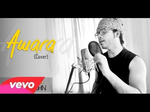 'Aawara' | Alone || Anurag Mohn || COVER || Mithoon ||