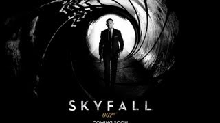 Skyfall - Adele Violin Cover Video