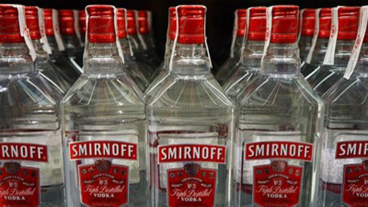 25 home uses for cheap vodka besides drinking youtube - What to do with cheap vodka ...