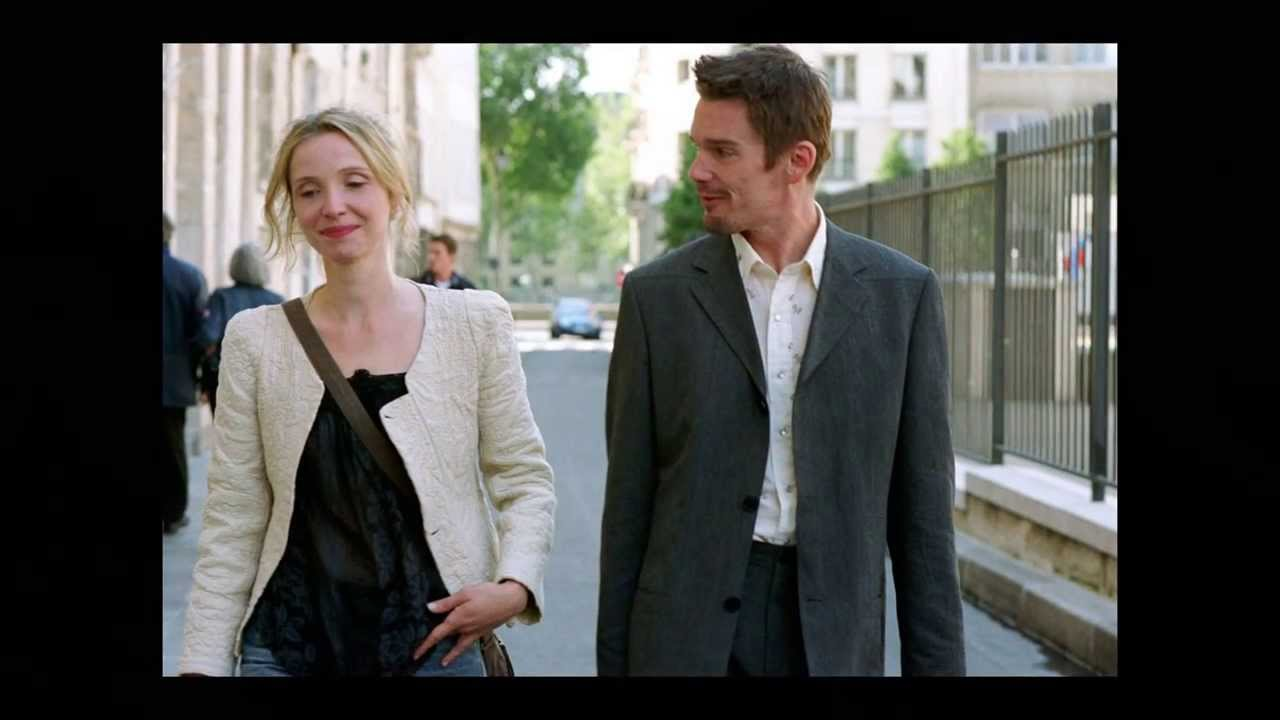 Before Midnight (trilogy) – Film Review by Jasper Monk
