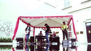 Music InWallved - GMD 2013 Vilnius