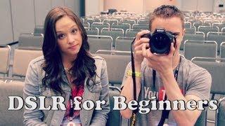 Top 5 Beginner Tips for Vlogging with a DSLR Camera