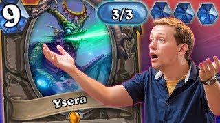 How To Beat Turn 3 Ysera!