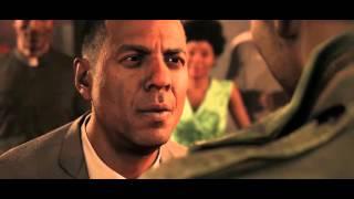 Mafia III One Way Road Story Trailer ITA